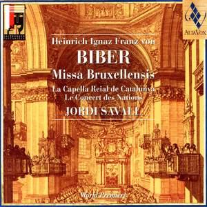 Biber: Missa Bruxellensis