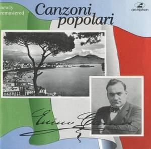 Canzoni Popolari