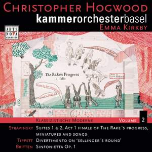 Klassizistiche Moderne, Volume 2
