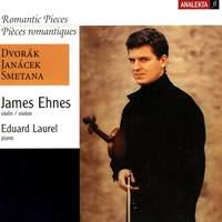 Romantic Pieces for Violin