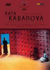 Janáček: Káta Kabanová