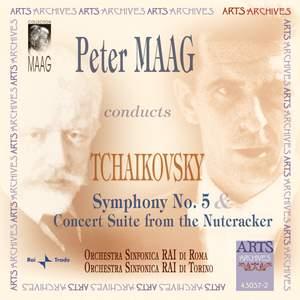 Tchaikovsky: Symphony No. 5 in E minor, Op. 64, etc.