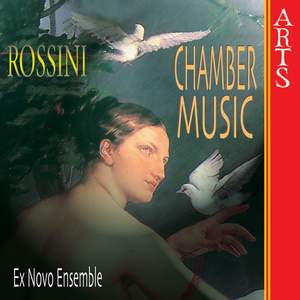 Rossini Chamber Music