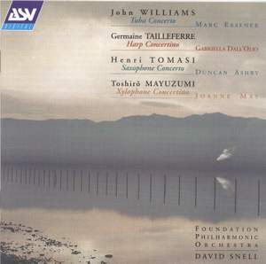 20th-Century Concerti