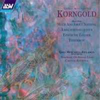 Korngold: Songs