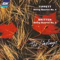 Tippett & Britten: String Quartets