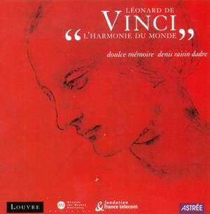 Léonard de Vinci - L'harmonie du monde