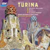 Turina: Sinfonia Sevillana & El Castillo de Almodovar