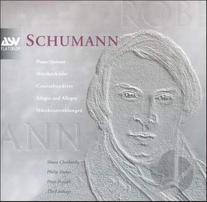 Platinum Schumann Collection