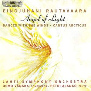 Rautavaara: Angel of Light