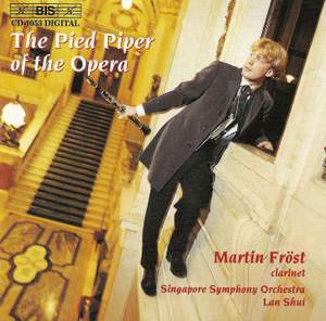 The Pied Piper of the Opera