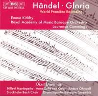 Handel - Gloria - Dixit Dominus