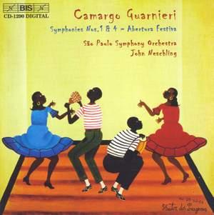 Guarnieri - Symphonies