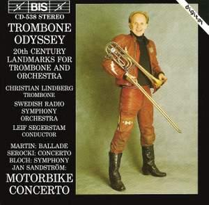 A Trombone Odyssey