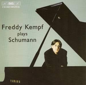 Freddy Kempf plays Schumann