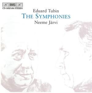 Tubin: The Symphonies