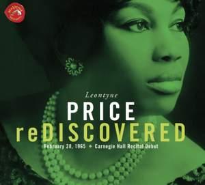 Price reDiscovered