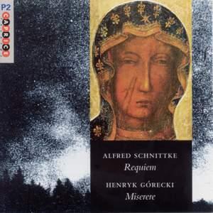 Schnittke: Requiem, etc.