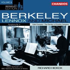 The Berkeley Edition, Volume 3
