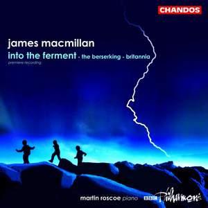 MacMillan: The Berserking, etc.