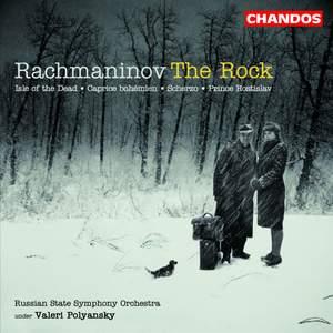 Rachmaninov - The Rock