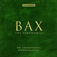 Bax - The Symphonies