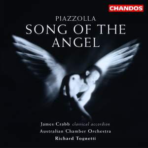 Song of the Angel
