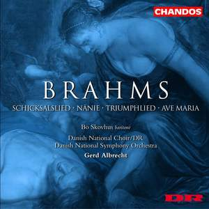 Brahms - Choral Works Volume 2
