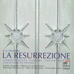 Handel: La Resurrezione, HWV47