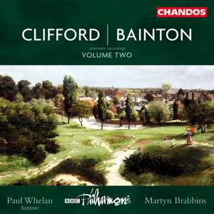 Clifford / Bainton Volume 2