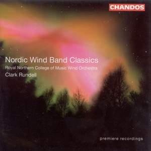 Nordic Wind Band Classics