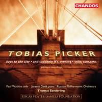 Picker: Keys to the City, piano concerto, etc.