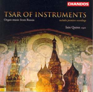 Tsar of Instruments Product Image