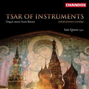 Tsar of Instruments