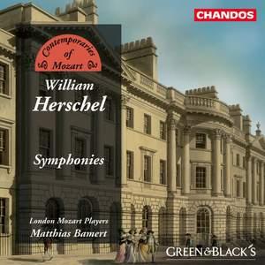 Contemporaries of Mozart - William Herschel