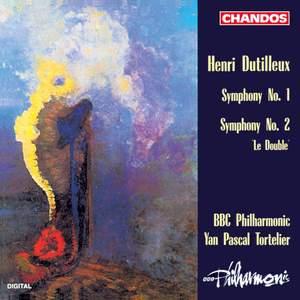 Henri Dutilleux: Symphonies