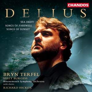 Delius - Songs Product Image
