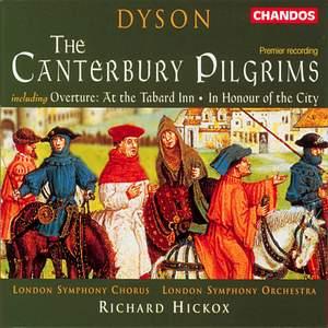 Dyson: The Canterbury Pilgrims