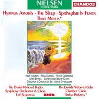 Nielsen: Choral Works