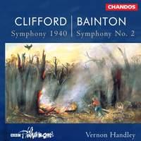 Clifford / Bainton Volume 1