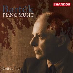 Bartók: Piano Music
