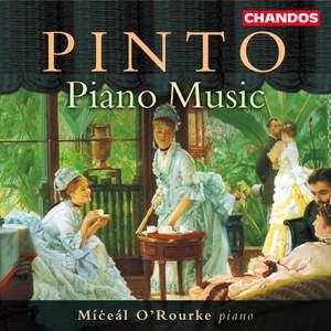 Pinto - Piano Music