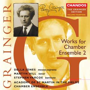 The Grainger Edition Volume 14