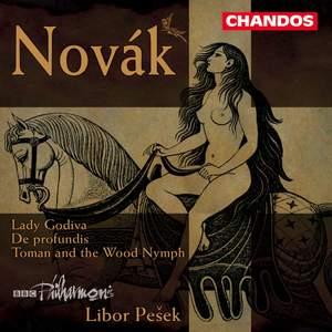 Novák, V: Overture: Lady Godiva Op. 41, etc.