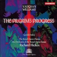 The Pilgrim's Progress (2 CDs)