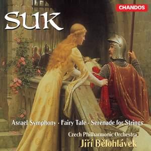 Suk: Asrael Symphony Product Image