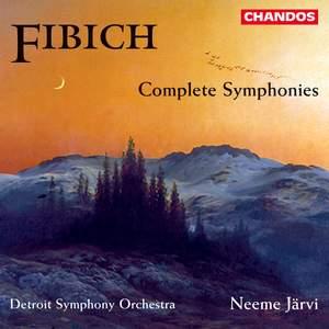 Fibich: Complete Symphonies