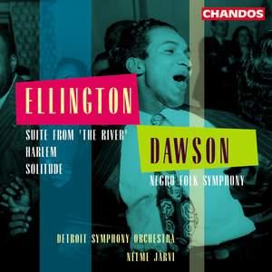 Dawson: Negro Folk Symphony, etc.