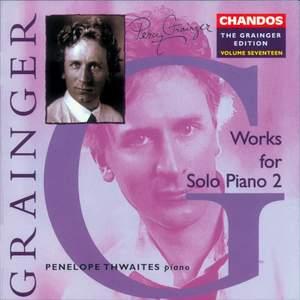 The Grainger Edition Volume 17