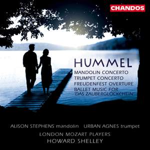 Hummel, J: Mandolin Concerto in G major, etc.